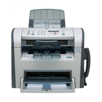 HP LaserJet M1319f MFP